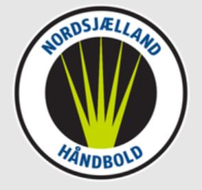 nordsjællands håndbold logo